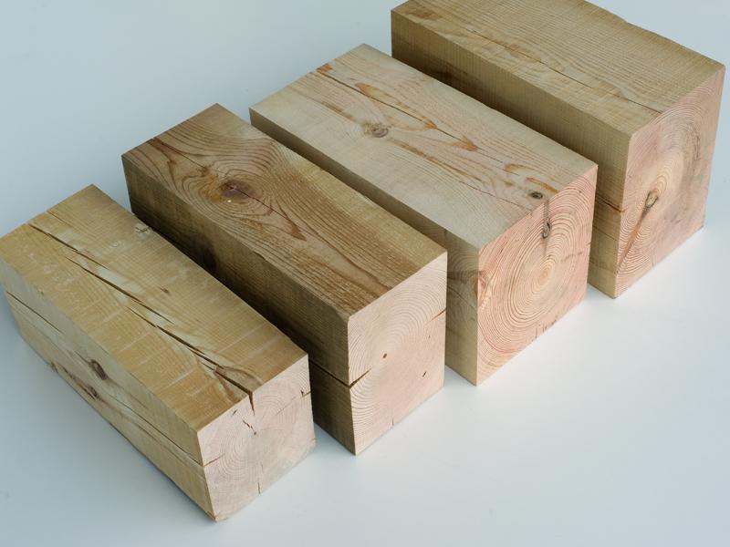 Vigas macizas de pino y abeto toptimber - Vigas de maderas ...